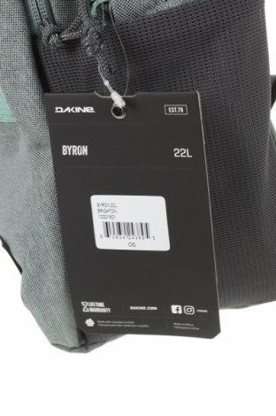 Раница Dakine, Цвят Зелен, Текстил, Цена 27,65лв.