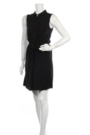 Šaty  Anna Field, Velikost M, Barva Černá, Viskóza, Cena  513,00Kč