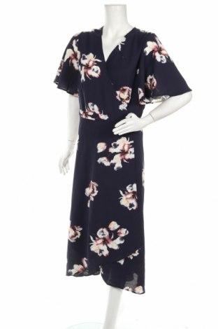 Šaty  Anna Field, Velikost XXL, Barva Modrá, 100% polyester, Cena  539,00Kč