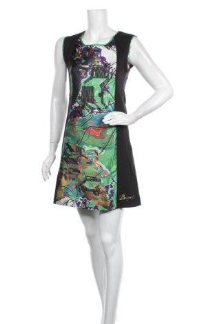 Rochie Desigual, Mărime M, Culoare Multicolor, 83% poliester, 15% viscoză, 2% elastan, Preț 251,05 Lei