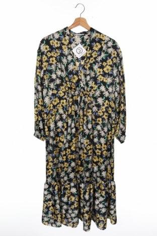 Φόρεμα Mango, Μέγεθος XS, Χρώμα Πολύχρωμο, Πολυεστέρας, Τιμή 18,09€