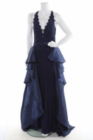 Φόρεμα Mascara, Μέγεθος L, Χρώμα Μπλέ, Πολυεστέρας, Τιμή 69,33€