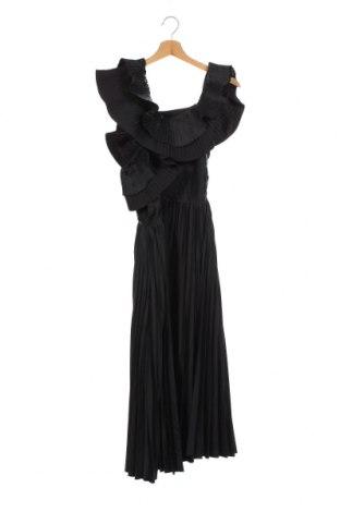 Šaty  Missguided, Velikost XS, Barva Černá, 60% polyester, 20% polyamide, 20% viskóza, Cena  710,00Kč
