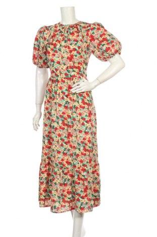 Φόρεμα Missguided, Μέγεθος S, Χρώμα Πολύχρωμο, Πολυεστέρας, Τιμή 24,74€