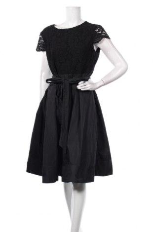 Φόρεμα Ralph Lauren, Μέγεθος L, Χρώμα Μαύρο, 64% βαμβάκι, 20% βισκόζη, 16% πολυαμίδη, Τιμή 104,00€