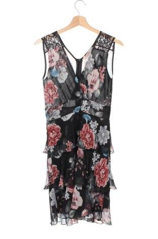 Šaty  Rinascimento, Velikost XS, Barva Černá, 100% polyester, Cena  324,00Kč