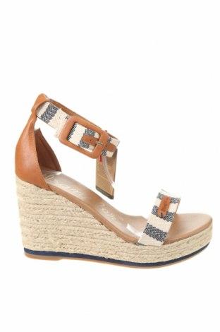 Sandály Wrangler, Velikost 41, Barva Vícebarevné, Textile , Eko kůže, Cena  947,00Kč