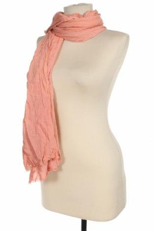 Κασκόλ Bershka, Χρώμα Ρόζ , Τιμή 12,99€