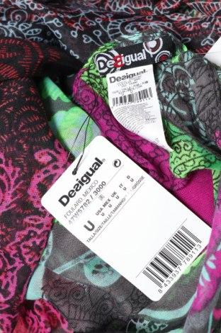 Šála Desigual, Barva Vícebarevné, Polyester, Cena  641,00Kč