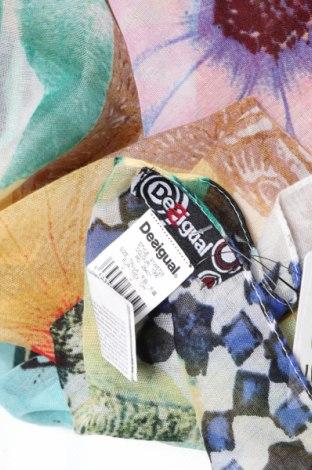 Šála Desigual, Barva Vícebarevné, Polyester, Cena  566,00Kč