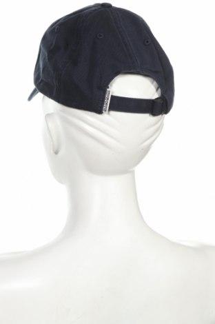 Čepice  Napapijri, Barva Modrá, Bavlna, Cena  750,00Kč