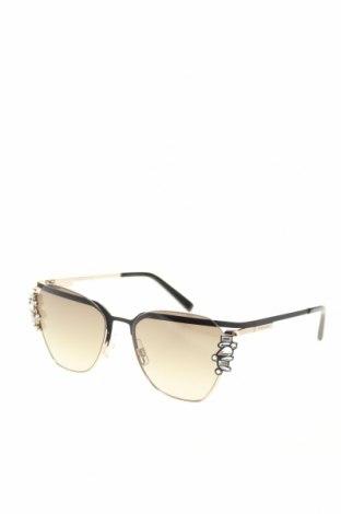 Слънчеви очила Dsquared2, Цвят Многоцветен, Цена 300,75лв.