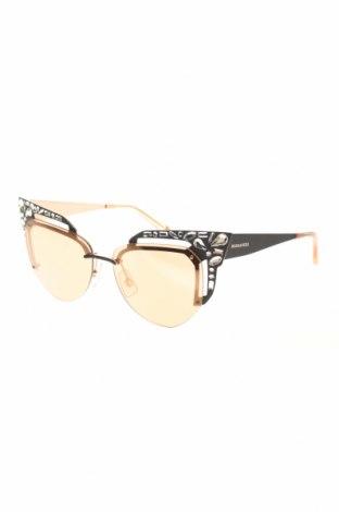 Sluneční brýle   Dsquared2, Barva Černá, Cena  3340,00Kč