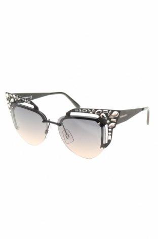 Γυαλιά ηλίου Dsquared2, Χρώμα Μαύρο, Τιμή 150,00€