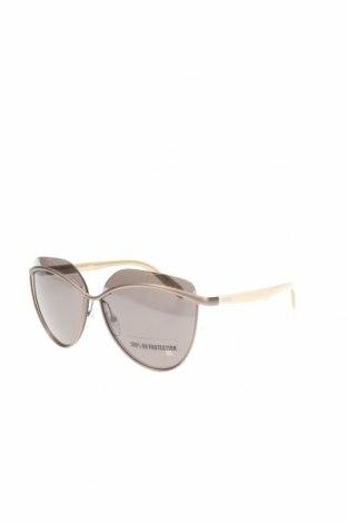 Ochelari de soare Emilio Pucci, Culoare Argintiu, Preț 425,13 Lei