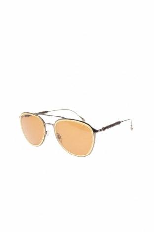Okulary przeciwsłoneczne Tod's, Kolor Brązowy, Cena 785,63zł