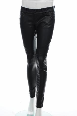 brand new 63c50 9a3a2 Pantaloni de piele pentru damă Guess
