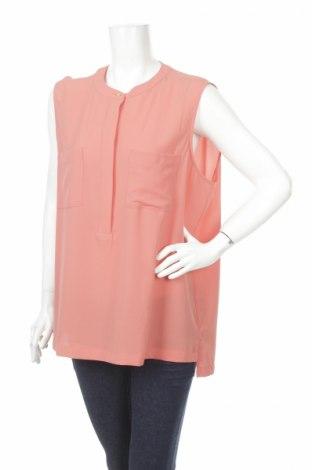 Γυναικείο αμάνικο μπλουζάκι Yessica