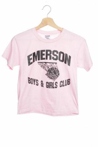 Dziecięcy T-shirt Jerzees