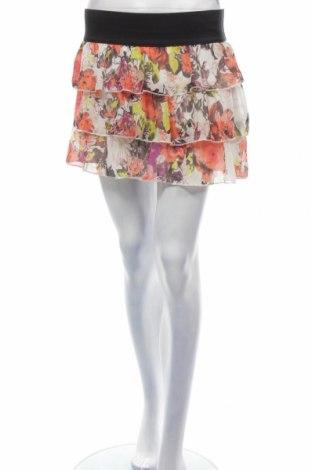 Φούστα Amisu, Μέγεθος S, Χρώμα Πολύχρωμο, 100% πολυεστέρας, Τιμή 4,90€