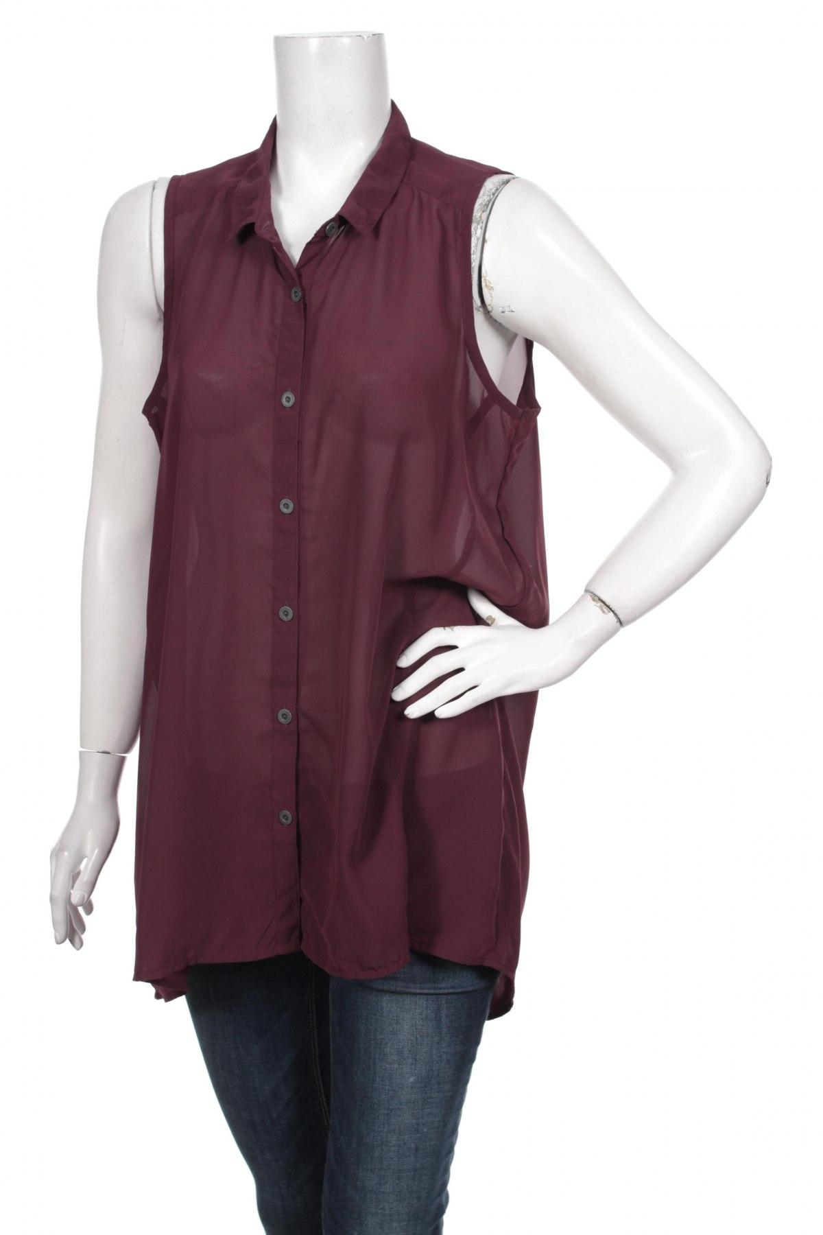Γυναικείο πουκάμισο Jsfn