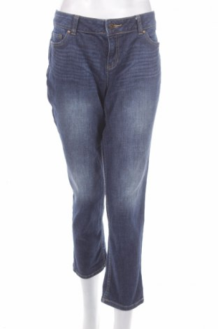 Damskie jeansy Vera Wang
