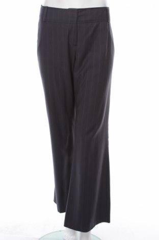 Дамски панталон F&F, Размер M, Цвят Сив, 64% полиестер, 36% вискоза, Цена 6,90лв.