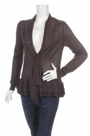 Γυναικείο πουλόβερ Flash Woman, Μέγεθος M, Χρώμα Γκρί, 70%ακρυλικό, 30% μαλλί, Τιμή 15,67€