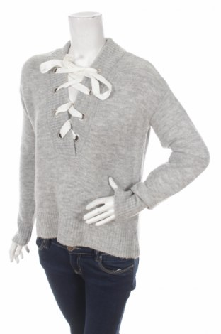 Дамски пуловер Review
