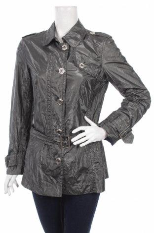 Дамски шлифер Marc Aurel, Размер M, Цвят Сив, 54% полиуретан, 46% други нишки, Цена 26,50лв.