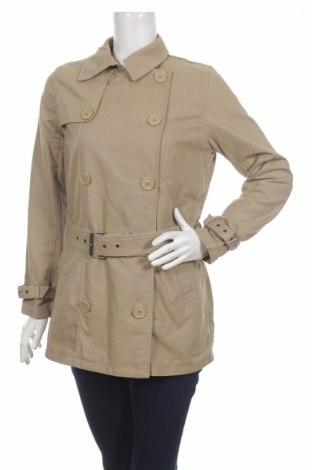 Дамски шлифер Soft Grey
