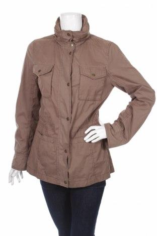 Дамско яке Esprit de Corp, Размер M, Цвят Кафяв, Полиестер, памук, полиамид, Цена 15,20лв.