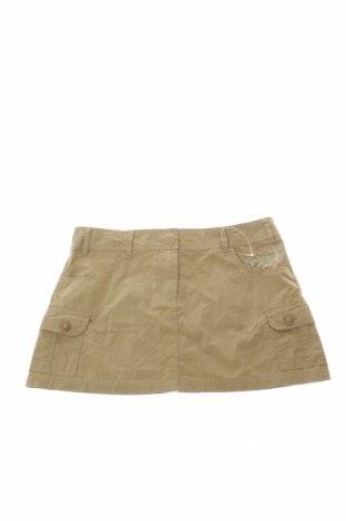 Παιδική φούστα Trespass, Μέγεθος 15-18y/ 170-176 εκ., Χρώμα Πράσινο, 70% βαμβάκι, 30% πολυαμίδη, Τιμή 2,50€