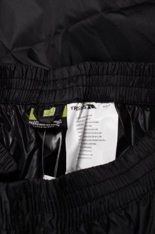 Детско спортно долнище Trespass, Размер 10-11y/ 146-152 см, Цвят Черен, 100% полиестер, Цена 18,20лв.