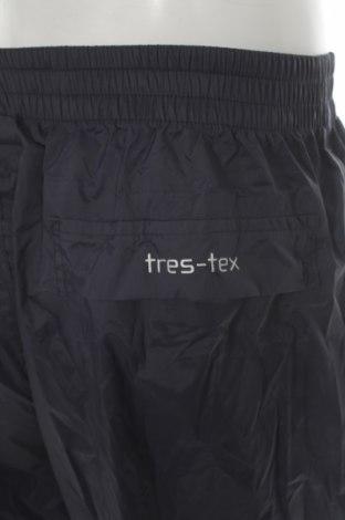 Мъжки спортен панталон Trespass, Размер S, Цвят Син, 100% полиамид, Цена 27,30лв.