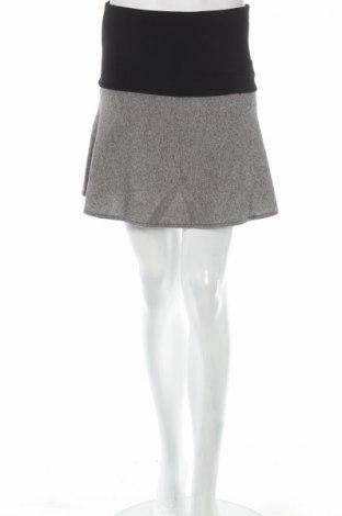 Φούστα, Μέγεθος M, Χρώμα Γκρί, Τιμή 6,46€
