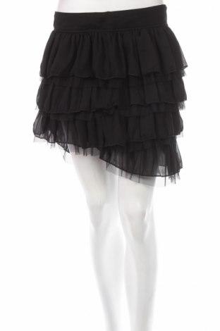 Пола Cubus, Размер M, Цвят Черен, 100% полиестер, Цена 5,72лв.