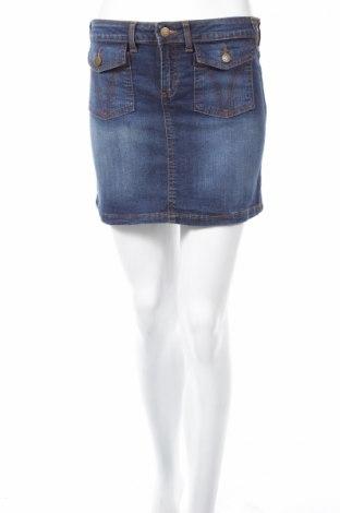 Φούστα Esisto, Μέγεθος M, Χρώμα Μπλέ, Βαμβάκι, Τιμή 6,99€