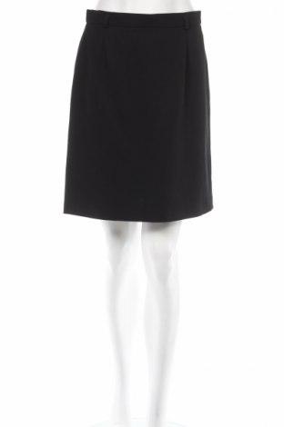 Φούστα Laurel, Μέγεθος XS, Χρώμα Μαύρο, 100% μαλλί, Τιμή 8,25€