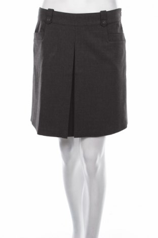 Φούστα Orsay, Μέγεθος S, Χρώμα Γκρί, Τιμή 6,29€