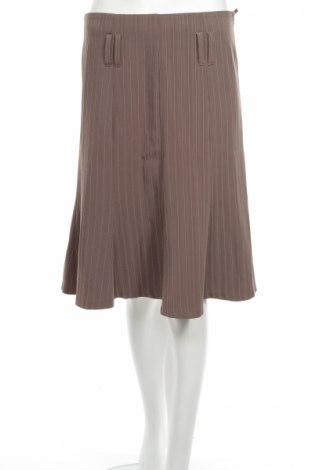 Пола Orsay, Размер M, Цвят Кафяв, Цена 9,66лв.