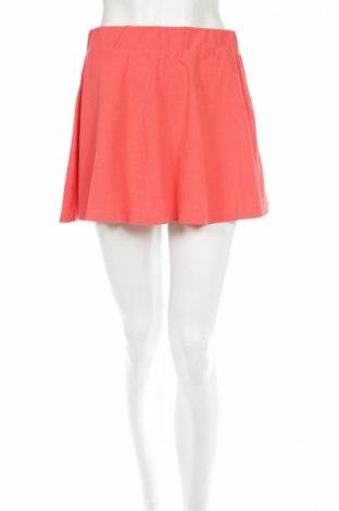 Φούστα Rainbow, Μέγεθος XS, Χρώμα Ρόζ , 95% βαμβάκι, 5% ελαστάνη, Τιμή 4,95€