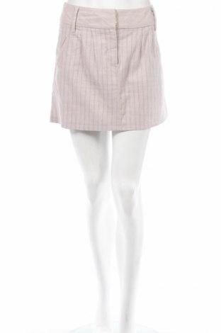 Пола St-Martins, Размер M, Цвят Пепел от рози, 77% лен, 23% памук, Цена 11,50лв.