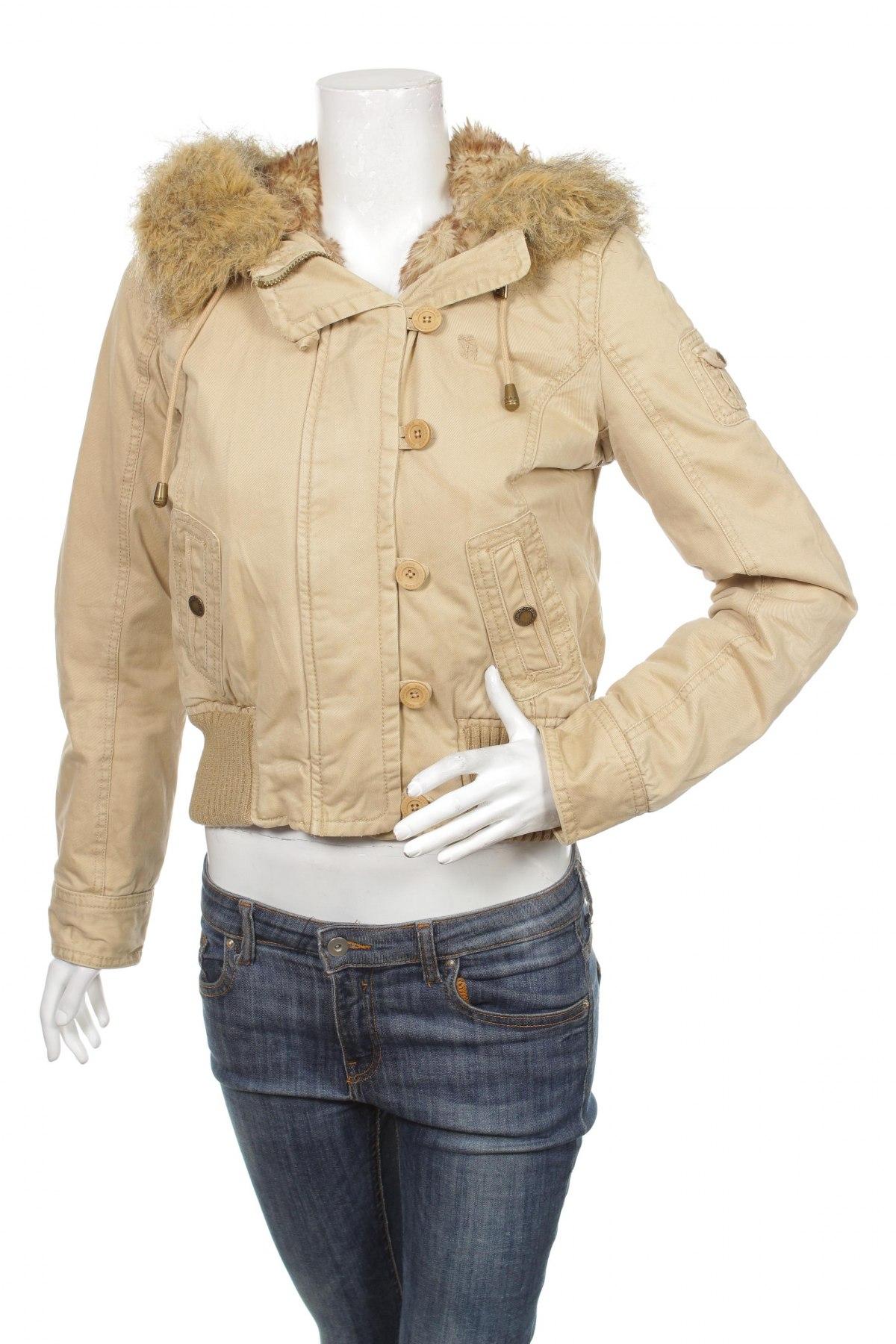 Γυναικείο μπουφάν Abercrombie   Fitch - αγοράστε σε τιμή που ... 4bd34be1823