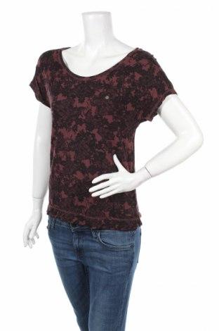 Дамска блуза Marks & Spencer Autograph, Размер XS, Цвят Червен, 96% вискоза, 4% еластан, Цена 6,50лв.