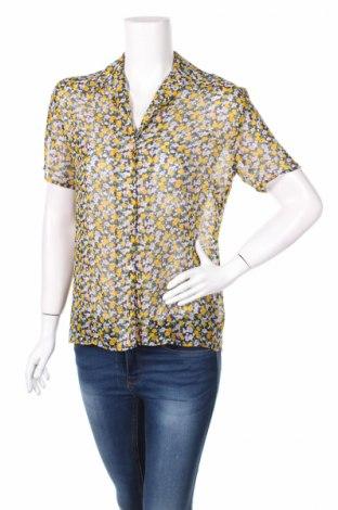Дамска риза Artisti Italiani, Размер M, Цвят Многоцветен, Полиестер, Цена 6,00лв.