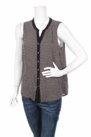 Дамска риза Yessica, Размер L, Цвят Многоцветен, Цена 5,81лв.