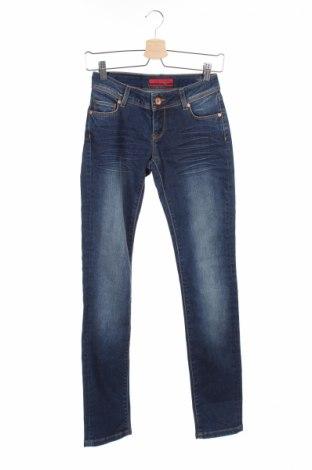 Damskie jeansy Madoc