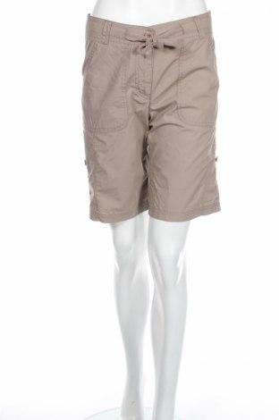 Дамски къс панталон Peckott, Размер S, Цвят Бежов, Цена 5,75лв.