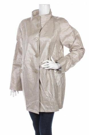 Дамско палто Cyrillus, Размер M, Цвят Сив, Цена 14,16лв.